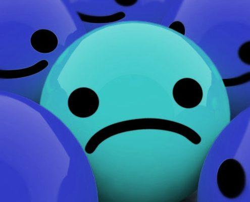 Depresión, como aliviar los síntomas