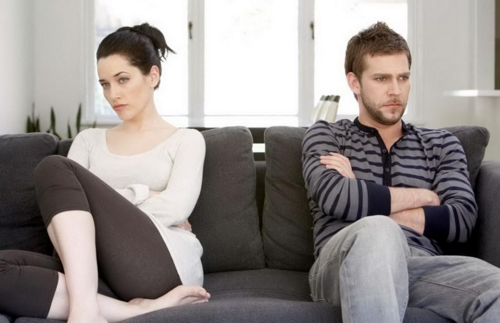 Problemas de interacción y de pareja