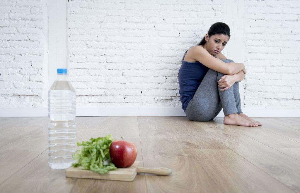 Trastorno adaptativo y de conducta alimentaria